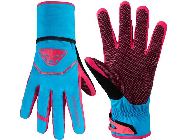 Dynafit Mercury Gloves Men methyl blue